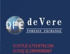 德维尔外汇招商加盟合作