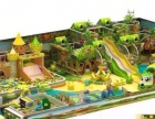 湖南淘气堡厂家加盟 儿童乐园 投资金额 1-5万元
