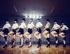 重庆北碚哪里有舞蹈培训班包教会