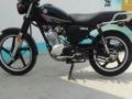 雅马哈125-3F便宜卖了