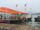 奉化租船出海捕鱼,享受美味海鲜,游海岛