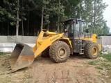 渭南二手铲车二手装载机动力强劲