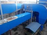 化工设备保温施工队 反应釜岩棉包彩钢板保温安装