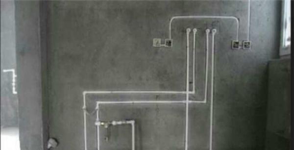 诚信水电暖安装改造公司
