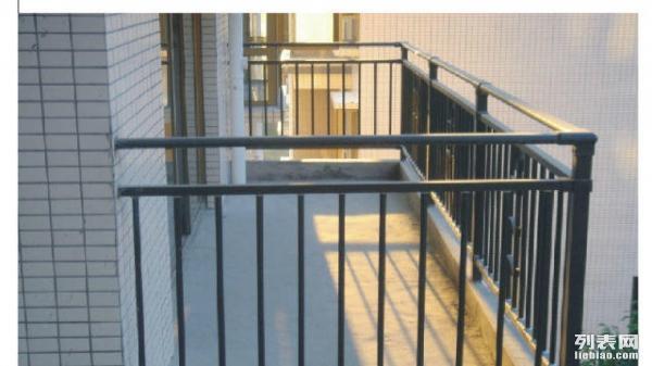 广州全市上门定制安装不锈钢楼梯扶手防盗网防护栏纱窗