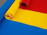 厂家供应篷布pvc涂层布 pvc防火布 耐高温防火布 阻燃布批发