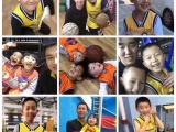 北京石景山籃球訓練俱樂部