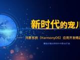菁瑞优智鸿蒙系统HarmonyOS应用开发课程