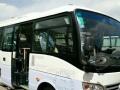 十九座豪华空调旅游客车
