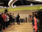 青岛帝一健身学院培训专业私人健身教练
