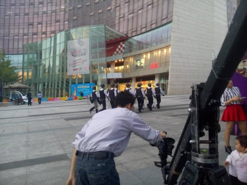 四川成都企业宣传片拍摄丨成都企业VCR拍摄丨产品广告片