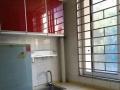 高新服务广场华安东方明珠 2室2厅90平米 精装修 押一付三