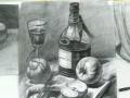 吉林市的自由绘画部落,去他的天赋,只为喜欢!