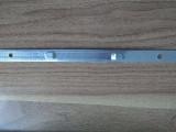 卡位固定片鋁型材級卡固定片50單雙卡位90卡雙向