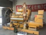 广州南沙区旧发电机组回收