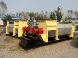 出售二手550、650单螺旋挤干机设备
