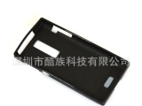 日系京瓷新款KYY22 TPU手机保护套