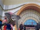赣州机械大象展期一周、机械大象出租价格优惠