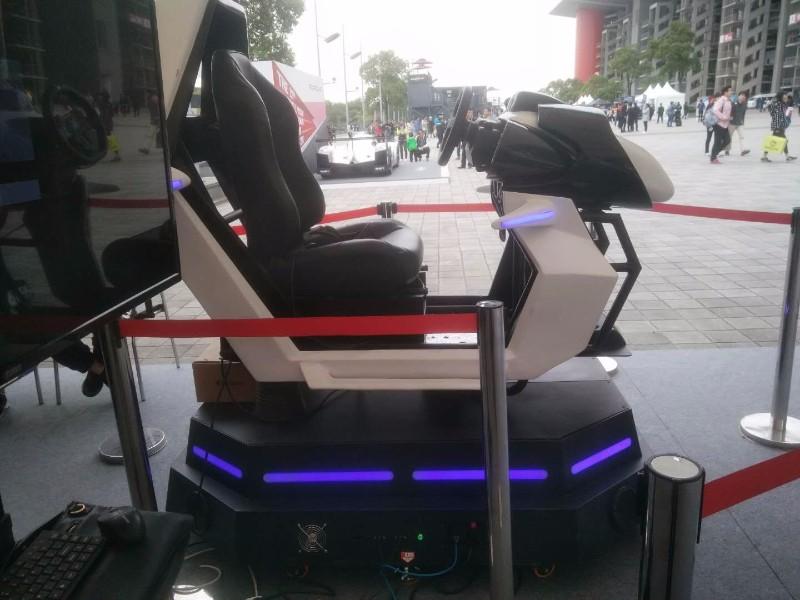 上海卢湾区疯狂VR赛车出租158~2113~7506