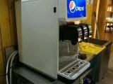 汉堡店可乐机 永安网咖饮料设备