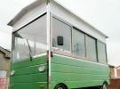 厂家定制各种电动餐车流动饭店中巴餐车移动房车售货车早餐美食车8000元