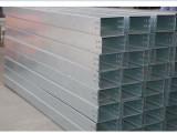 金属线槽,钢制桥架,布线系统槽式桥架供应