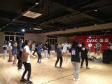 海口流行韩国MV爵士舞 暑假班街舞 少儿街舞 爵士舞考级