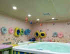 盈利中儿童游泳馆整体转让 小区门口会员500多