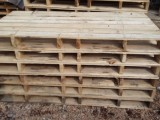 出售1.54米杨木松木板片/木托盘