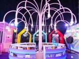 专业展览道具烟泡树出售 专业制作烟泡树 形象立体