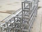 方管桁架20 20桁架婚庆舞台桁架搭建桁架热销镀锌桁架厂家