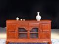 刺猬紫檀红木家具价格