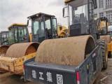 厦门 二手徐工22吨压路机 转让22吨压路机