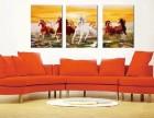 创意背景墙定制 让你的家更温馨来潮印天下时尚印制