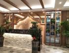 梵羽瑜伽蔚蓝海岸店 0基础瑜伽舞蹈教练培训基地