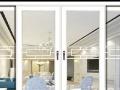 皇吉名门 加盟 门窗楼梯 投资金额 5-10万元