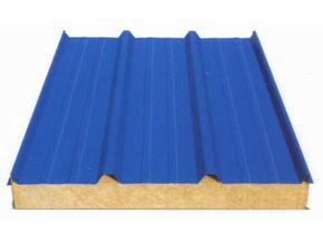 广东岩棉夹芯板 活动板房厂家 江门市新会区英腾钢材有限公司