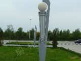 景观灯庭院灯小区公园灯LED户外灯室外灯现代灯广场促销4米高档特