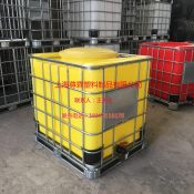 上海ibc吨桶 上海塑料吨装桶 1立方集装桶 二手吨桶厂家