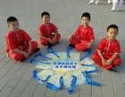 天津武跃天下散打防身术暑期培训班