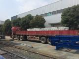 杭州专业物流运输服务 直达专线整车配货车 搬家搬厂 提送免费