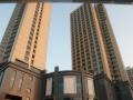 河西商业中心写字楼豪装500平带家具视野超赞