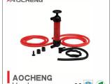 手动抽油泵 二代汽车抽油器 抽油管 换油器 吸油器 简装 塑料袋