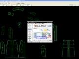 瑞丽服装CAD打版排料软件2016/带加密锁/送教程