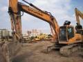 现代215-7二手挖掘机 超高性价比 价格便宜质量有保证!