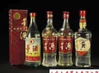 吉林回收老酒87年茅台酒多少钱昌邑回收白酒五粮液价格