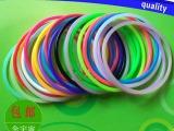 供应电子用 绝缘 橡胶O形圈 实地认证企业 专业生产厂家