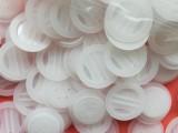 发酵生物袋单向排气阀/咖啡袋单向排气阀/塑胶原料袋单向排气阀