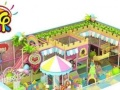 童乐玩具加盟 儿童乐园 投资金额 10-20万元