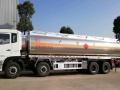 油罐车东风厂家直销2到30吨油罐车包上户